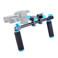 Hand Grip untuk Rig Stabilizer Kamera Tripod Monopod DSLR Camera Vlog