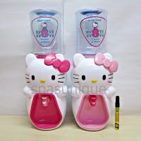 Dispenser mini karakter Hello kitty  DKT-810