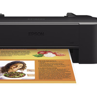 Printer Epson L120 Ink Tank (Infus System)