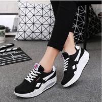 PROMO Kets Rebook Replika RB01 Sepatu Sneakers Olah Raga Wanita