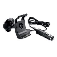 Braket/Holder Mobil Garmin GPS Montana 680 650 / Montera with Speaker