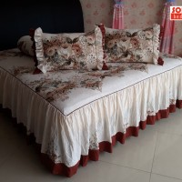 SORAYA Bedsheet - Sprei Rimpel Florence