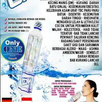 OW Water - Oxxywater - MreT water - Air minum kesehatan beroxigen