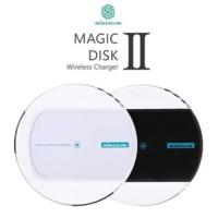 Jual HARGA MURAH Original Wireless Charger Nillkin Magic Disk II Murah