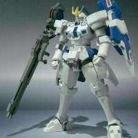 MG 1/100 master grade Gundam Wing Tallgeese III 3 Daban