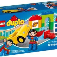 Jual Lego DUPLO 10543 : Superman Rescue Murah