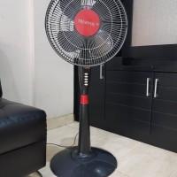 Trisonic Standing Fan Kipas Angin Listrik 16 Inch