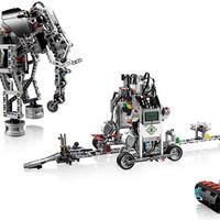LEGO MINDSTORM EV3 EXPANSION SET 45560 - Hot Brick Toys