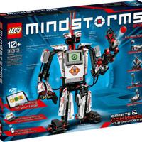 LEGO MINDSTORM EV3 31313 - Hot Brick Toys