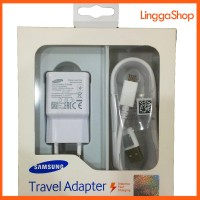 Jual Charger Fast Charging Samsung Galaxy Note 4 5 S6 S7 Original SEIN Murah