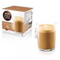 Jual Minuman Kapsul Nescafe Dolce Gusto Capsule - Cafe Au Lait Murah