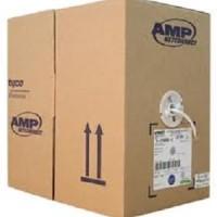 Kabel AMP USA Cat5e Cat5 1 Roll 1000 feet 305 meter 1000Mbps UTP Cat