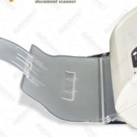 Paper Tray Plustek Untuk Scanner SmartOffice PS281, PS283, PS286