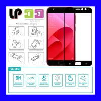 Harga asus zenfone 4 selfie pro zd552kl lp full tempered glass antigores | WIKIPRICE INDONESIA