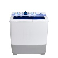 Mesin Cuci Aqua Sanyo QW1030XT,new model,(10kg)harga dijamin murah