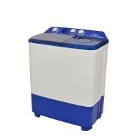 Mesin Cuci Aqua Sanyo QW770XT,new model,7kg,harga dijamin murah
