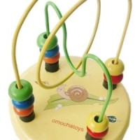 Omocha Toys - Wire game Siput