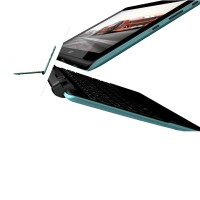 Acer Switch 10E 2-in-1 Laptop - SW3-016 - Atom x5-78300 Win 10