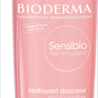 Jual Bioderma Sensibio Foaming Gel 200 ml Murah