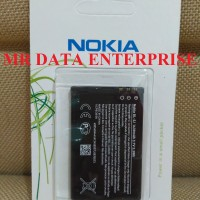 Baterai Nokia BL-5J BL5J Original 100%