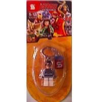 BEST SELLER LEGO BRICK SY 285A GANTUNGAN KUNCI HYDRA HENCHMAN