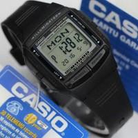 jam tangan digital pria casio original garansi resmi 1 tahun DB 36 1AV (ayotaya)