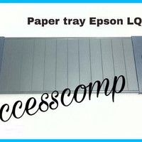 EXCLUSIVE Sandaran Kertas Printer Epson LQ-2090 HOT PRODUCT