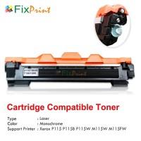 Cartridge Toner Compatible Xerox P115 P115B P115W M115W M115FW