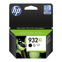 HP 932 XL Ink Cartridge Tinta Black 100% Original