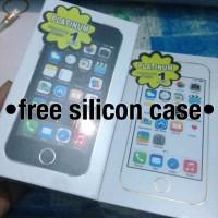 iPhone 5s 32gb gold BARU BUKAN SEKEN garansi distributor 1th