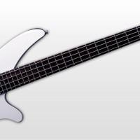Yamaha Gitar Bass Basses Elektrik RBX 4 A2 / RBX4A2 / 4A2 / RBX4 A2