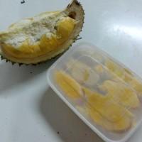 Jual Durian Kupas Ali Muda Medan Murah