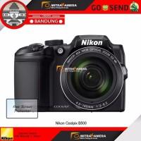Nikon Coolpix B500 Kamera Digital
