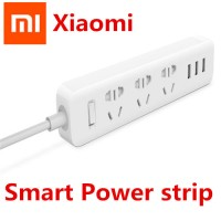Jual Charger | XIAOMI Smart Plug Power Strip Original Murah