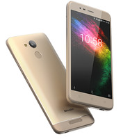 Sharp R1 Smartphone - Dual SIM - 3/32 GB - 4G LTE - Gold