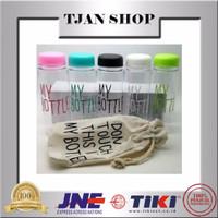 Jual My Bottle Botol Minum Warna Warni BPA Free Murah Berkualitas Pouch Murah