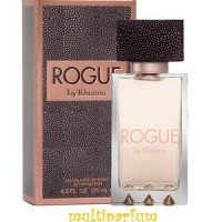 Rihanna Rogue for women Edp 125ml