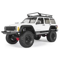 Axial SCX10 II 2000 Jeep Cherokee 1/10 4WD Rock Crawler Kit (AX90046)