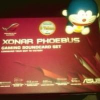 Asus Xonar Phoebus ROG Sound Card T3010