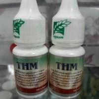 THM Naturaid ( Tetes Telinga Hidung Mata ) - Obat Tetes THM Natural