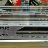 DVD Player Polysonic 353