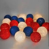 Jual cotton light ball Murah