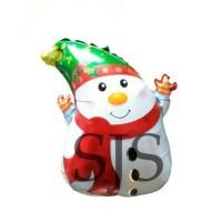 Jual balon Snowman Murah