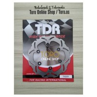 TDR PIRINGAN CAKRAM TIGER / VERZA / MEGA PRO / CB150R BAJA TYPE TMAX