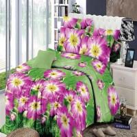 Jual Chelsea Rosewell Bed Cover + Sprei 120x200cm (Full) - Adolft Rose Murah