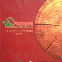 Laminate Flooring KANG BANG