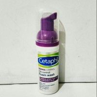 Cetaphil Dermacontrol Foam Wash 50 ml