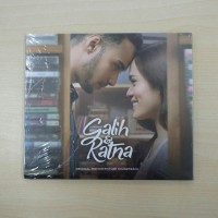 CD OST Galih dan Ratna (GAC, KOIL, WHITE SHOES AND THE COUPLES COMPANY