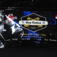 Kapas ket cotton liquid