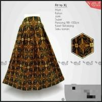 Jarik Batik Rok Bawahan Siap Pakai Cocok Untuk Kebaya Hajatan Model